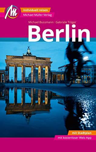 Berlin MM-City Reiseführer Michael Müller Verlag:...