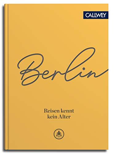 Berlin: Reisen kennt kein Alter