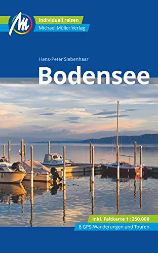 Bodensee Reiseführer Michael Müller Verlag:...