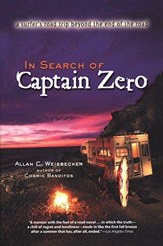 In Search of Captain Zero PA: pb reprint
