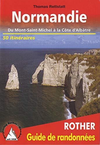 Normandie (französische Ausgabe). Du Mont-Saint-Michel...