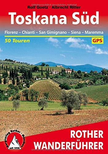Toskana Süd: Florenz – Chianti – San Gimignano –...
