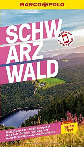 MARCO POLO Reiseführer Schwarzwald: Reisen mit...