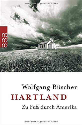 Hartland: Zu Fuß durch Amerika