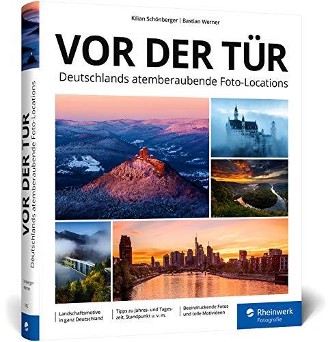 Vor der Tür: Beeindruckende Landschafts-Motive und...