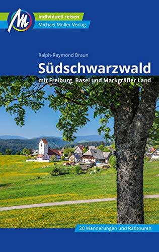 Südschwarzwald Reiseführer Michael Müller Verlag:...