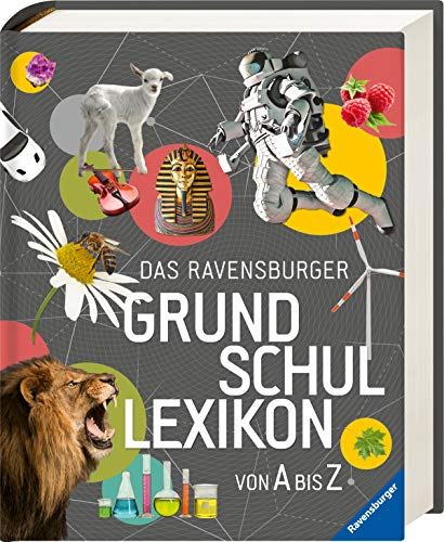 Das Ravensburger Grundschullexikon von A bis Z...