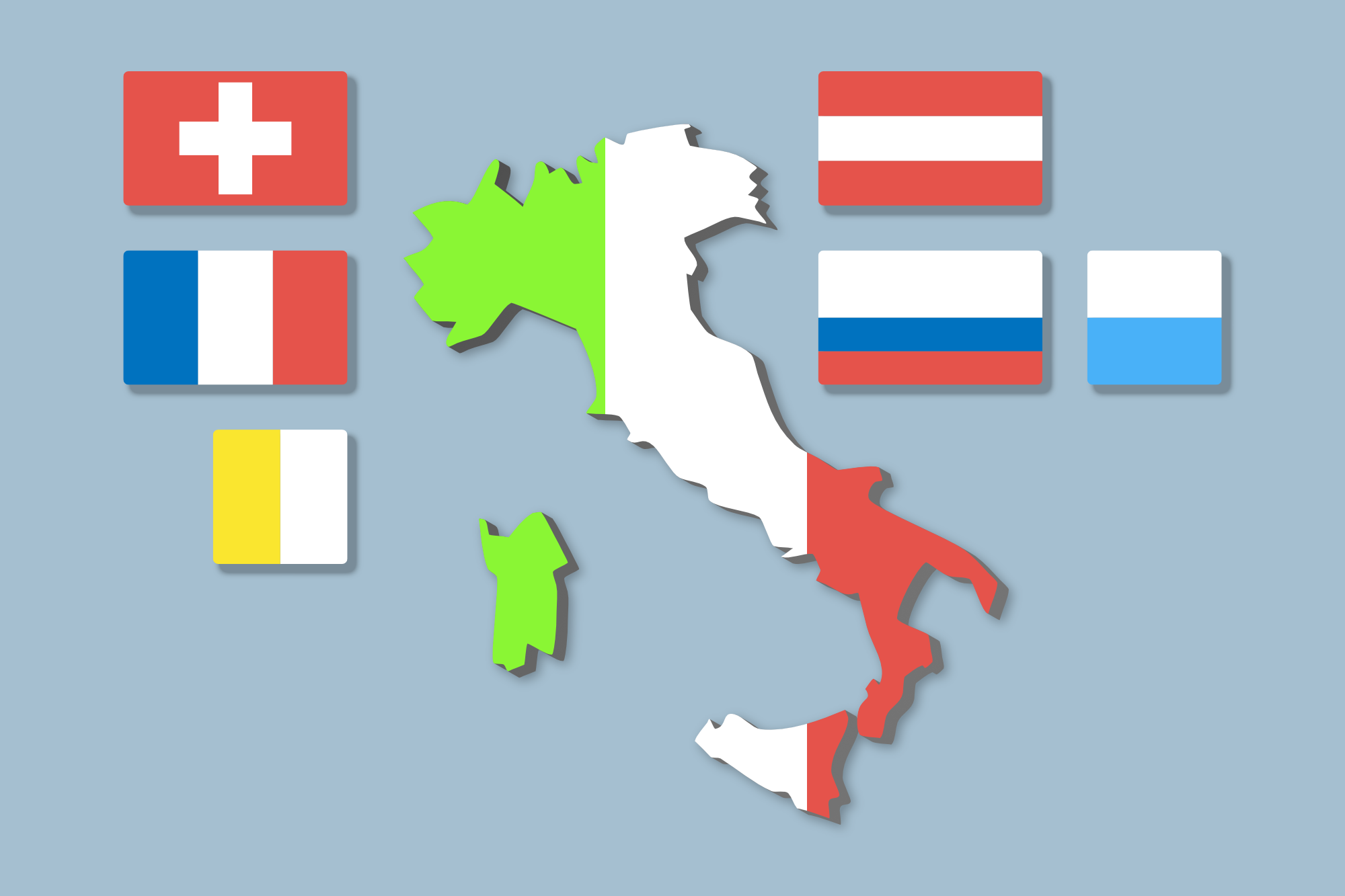 nachbarlaender-italien