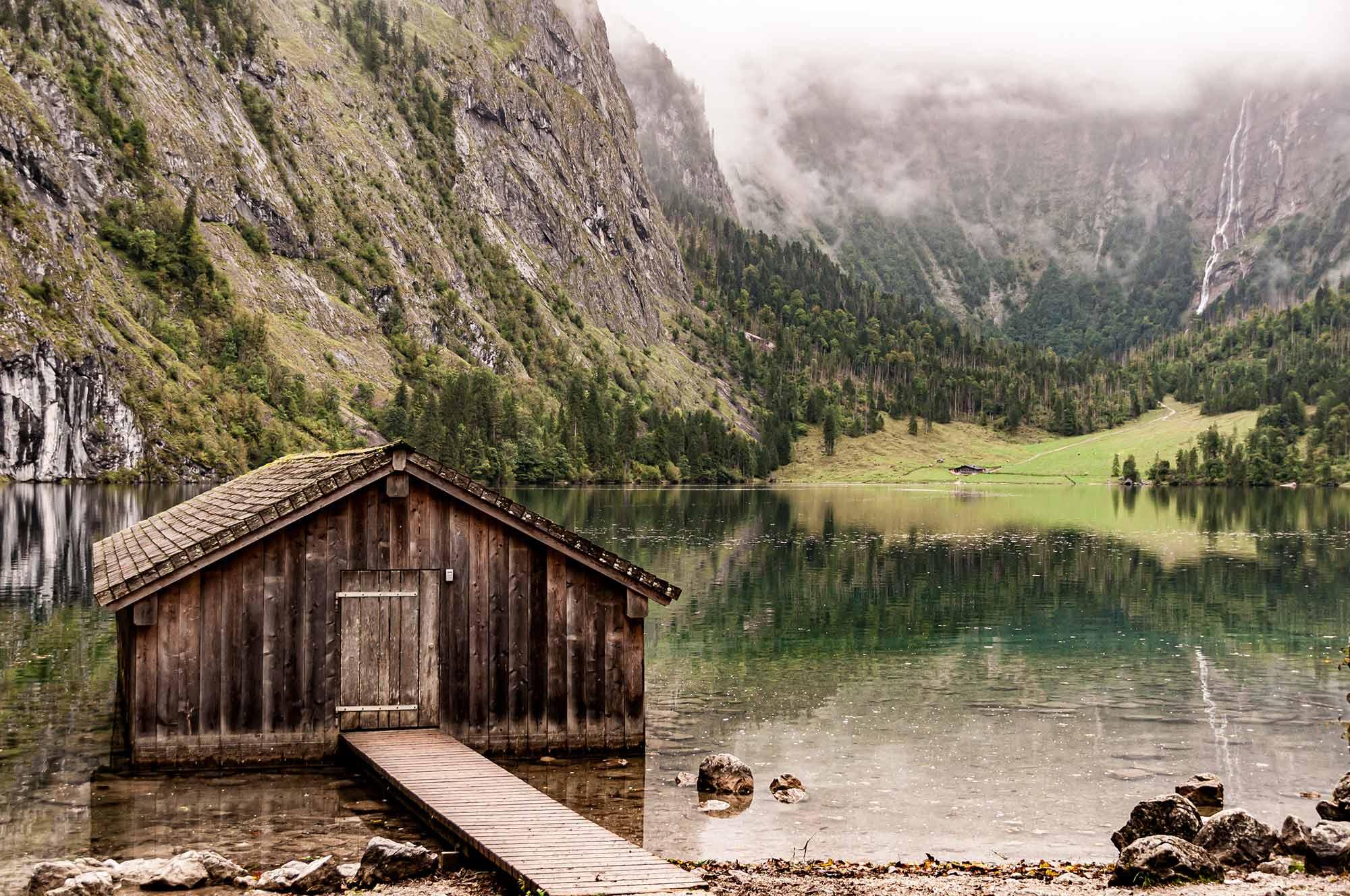 Im Bild zu sehen: das deutsche Bundesland Bayern