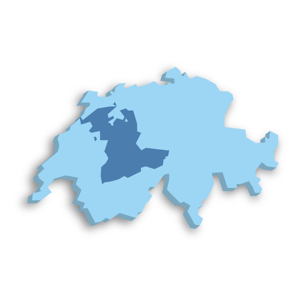 Kanton Bern Schweiz