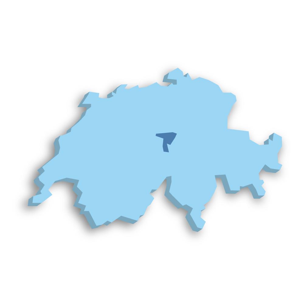 Kanton Nidwalden Schweiz