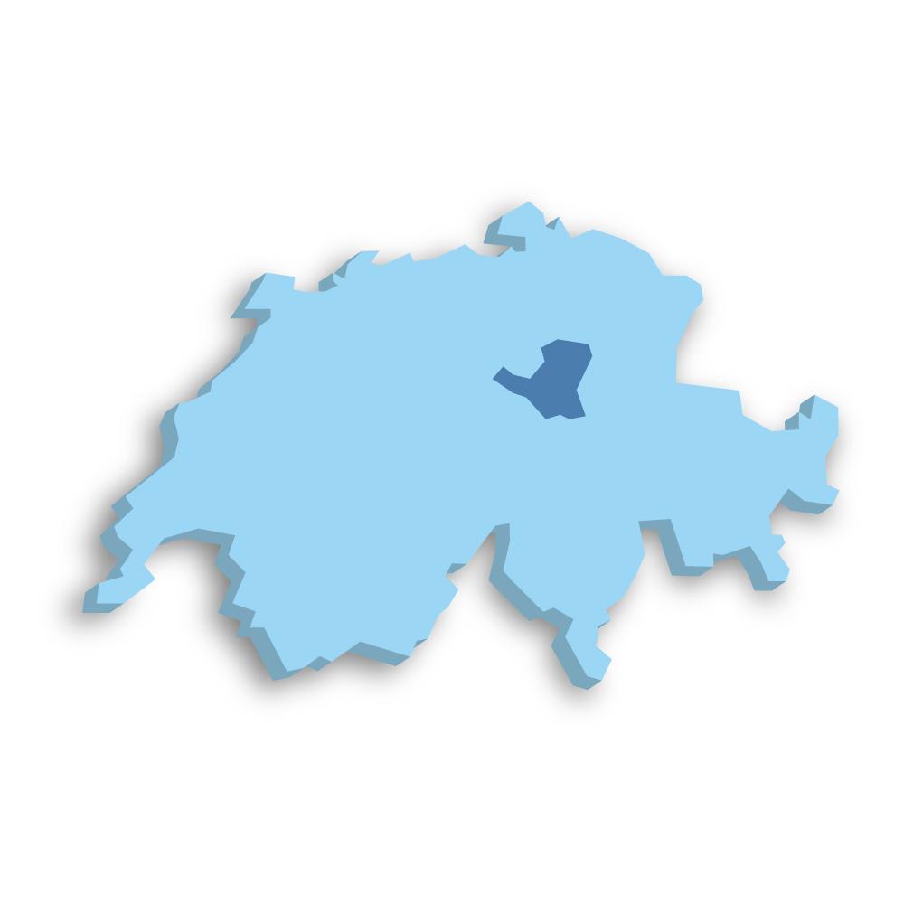 Kanton Schwyz Schweiz