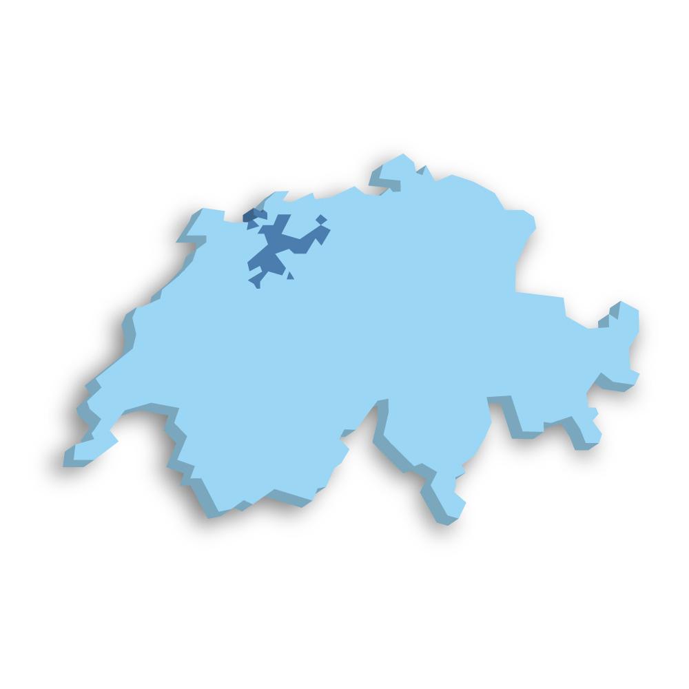 Kanton Solothurn Schweiz