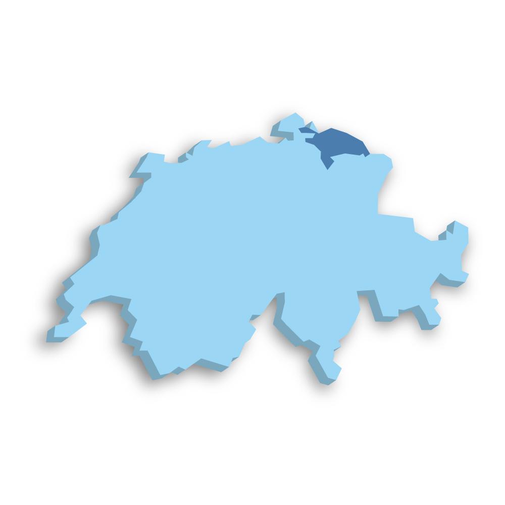 Kanton Thurgau Schweiz