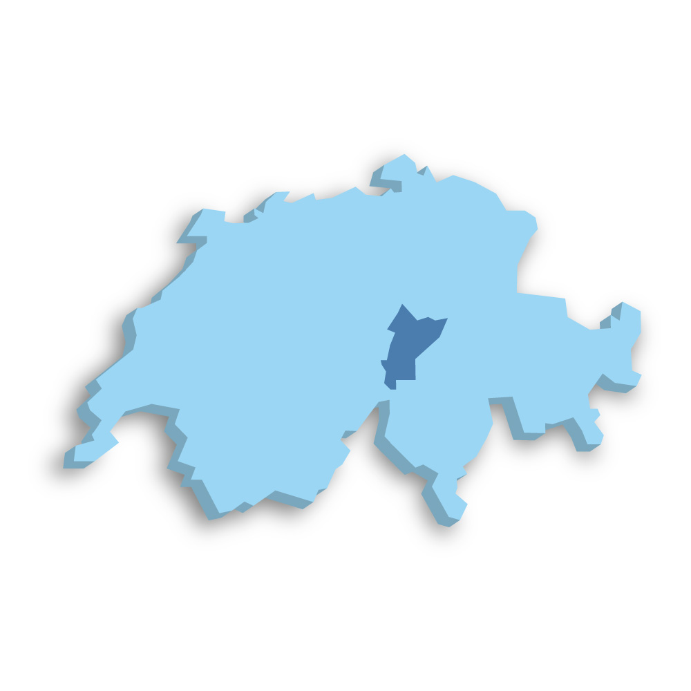 Kanton Uri Schweiz