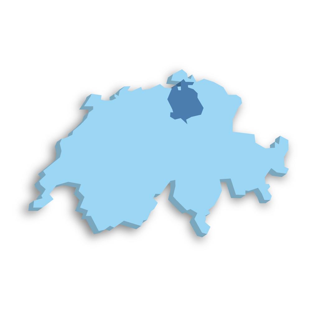 Kanton Zürich Schweiz